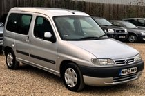 Citroen Berlingo MULTISPACE FORTE 16V