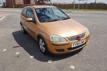 Vauxhall Corsa ENERGY 16V - MOT 14/05/19 - PX TO CLEAR