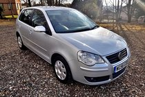 Volkswagen Polo S (64BHP) #FinanceAvailable