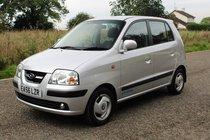 Hyundai Amica CDX