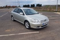 Toyota Avensis 2.2 D-4D T SPIRIT - MOT 12/08/18 - SERVICED - ANY PX WELCOME
