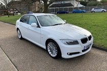 BMW 3 SERIES 318i SE BUSINESS EDITION