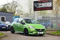 Vauxhall Corsa LIMITED EDITION 1.4i 90PS