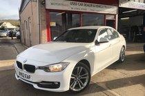 BMW 3 SERIES 318d SPORT