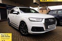 Audi Q7 TDI QUATTRO S LINE