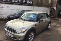MINI Hatch MINI One 1.4