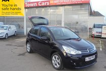 Citroen C3 PURETECH EDITION £20 For 1 YEARS ROAD TAX