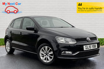 Volkswagen Polo BlueMotion Tech SE