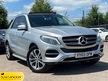 Mercedes GLE CLASS