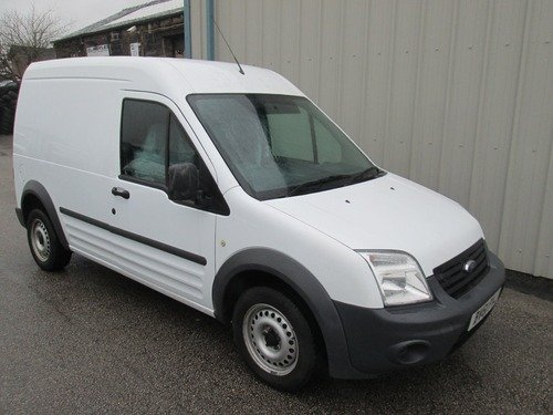 Ford Connect T230 HR