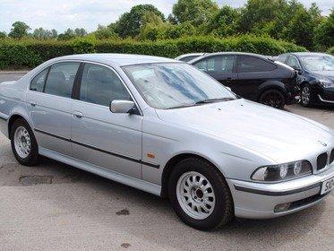 BMW 5 SERIES 523i SE