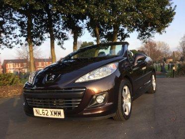 Peugeot 207 CC ACTIVE