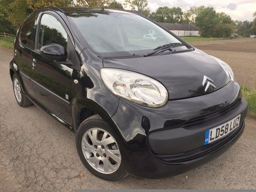 Citroen C1 1.0I CODE TOO LATE SOLD !!