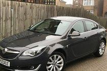Vauxhall Insignia ELITE 2.0CDTi 163PS auto