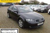 Audi A3 SPORT FSI