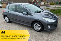 Peugeot 308 S - FULL MOT - ANY PX WELCOME
