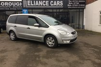 Ford Galaxy LX 1.8TDCi 100 PS