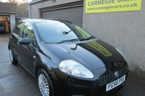 Fiat Grande Punto ACTIVE-COMES WITH 12 MONTHS MOT, SERVICED, 3 MONTHS WARRANTY & AA COVER