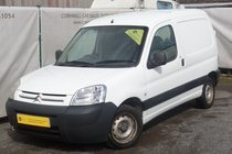 Citroen Berlingo LX 600 D
