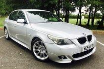 BMW 5 SERIES 535d SPORT