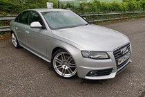 Audi A4 TFSI QUATTRO S LINE