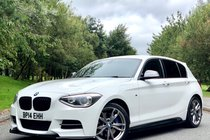 BMW 1 SERIES M135i 3.0 5DR AUTOMATIC | STUNNING SPEC | ULEZ COMPLIANT