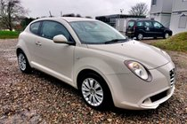 Alfa Romeo Mito 16V TURISMO #FinanceAvailable