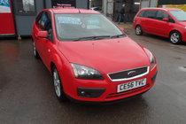 Ford Focus ZETEC CLI  P | RB Cars UK