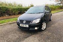Volkswagen Polo MATCH (60BHP)