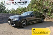 BMW 5 SERIES 3.0 535d M Sport 4dr