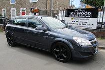 Vauxhall Astra BREEZE CDTI