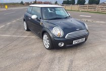 MINI Cooper - FULL MOT - 3 MONTHS WARRANTY - 1YR AA COVER
