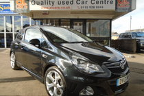 Vauxhall Corsa VXR 1.6i 16v Turbo (192PS)