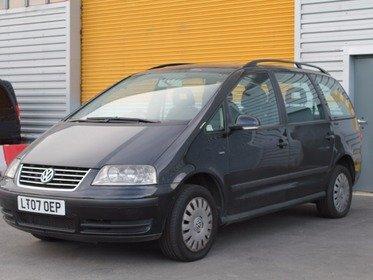 Volkswagen Sharan 1.9 TDI PD S