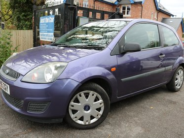 Ford Fiesta 1.25 STYLE CLIMATE 16V