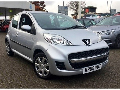 Peugeot 107 1.0 URBAN TOO LATE SOLD !!!