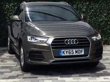 Audi Q3 1.4 TFSI SE 150PS