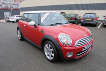 MINI Cooper D 1.6 D COOPER Finance Available