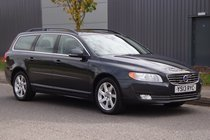 Volvo V70 2.0 D4  SE 163PS [SUPERB SPEC]
