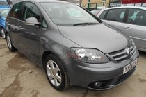 Volkswagen Golf Plus SE TSI