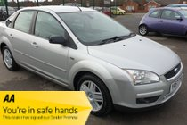 Ford Focus GHIA - FULL MOT - ANY PX WELCOME
