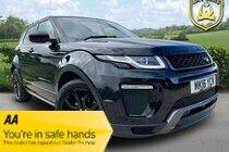 Land Rover Range Rover Evoque SI4 HSE DYNAMIC