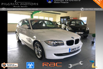 BMW 116 116i SPORT FINANCE AVAILABLE