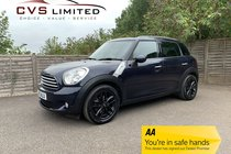 MINI Countryman 1.6 Cooper D 5dr