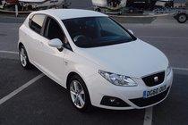 SEAT Ibiza 1.6 TDI SPORT 105PS