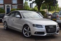 Audi A4 TDI SE QUATTRO