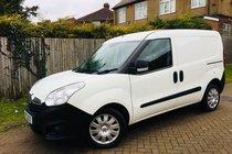 Vauxhall Combo 2300 L2H1 CDTI