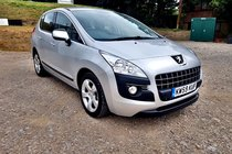 Peugeot 3008 HDI SPORT #FinanceAvailable