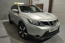 Nissan Qashqai N-TEC PLUS DIG-T XTRONIC