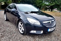 Vauxhall Insignia SRI CDTI #FinanceAvailable